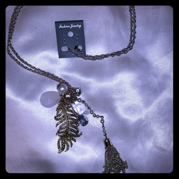 Forever 21 Jewelry - *2 for $20* Long Dangle charm necklace